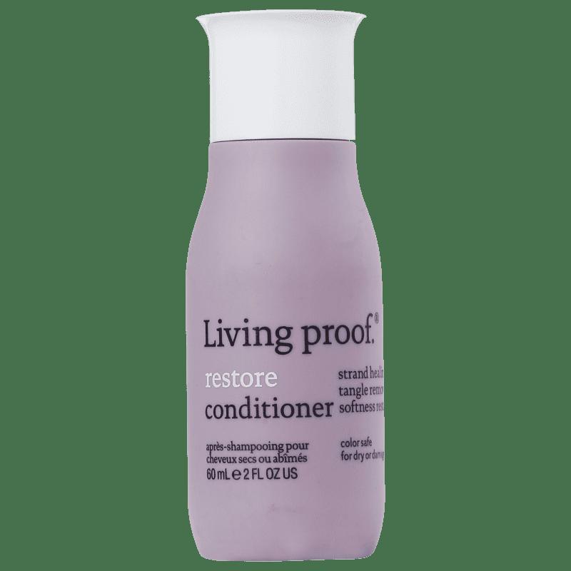 Living Proof Restore Conditioner - Condicionador 60ml