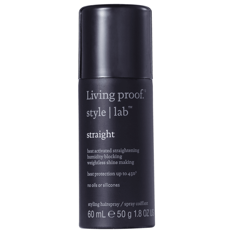 Living Proof Style Lab Straight - Spray Alisador 60ml