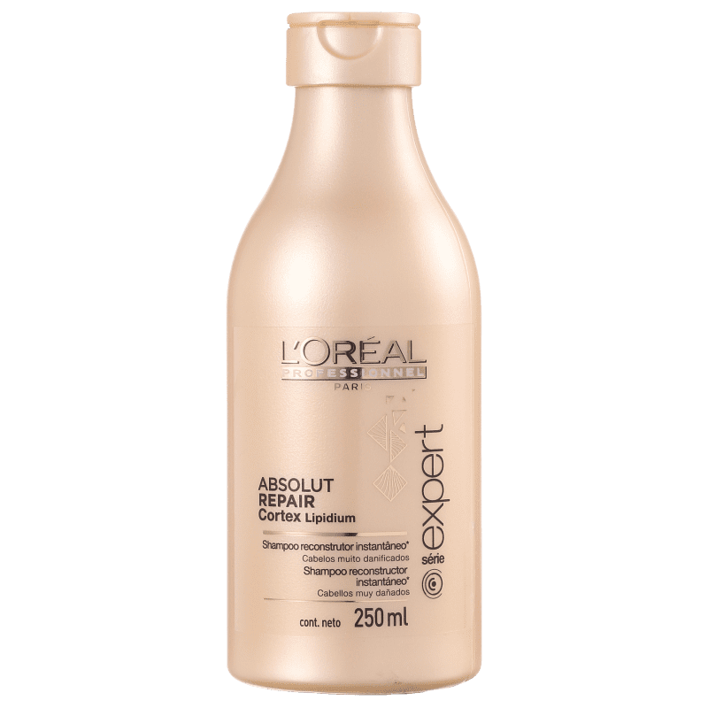 L'Oréal Professionnel Expert Absolut Repair Cortex Lipidium - Shampoo 250ml