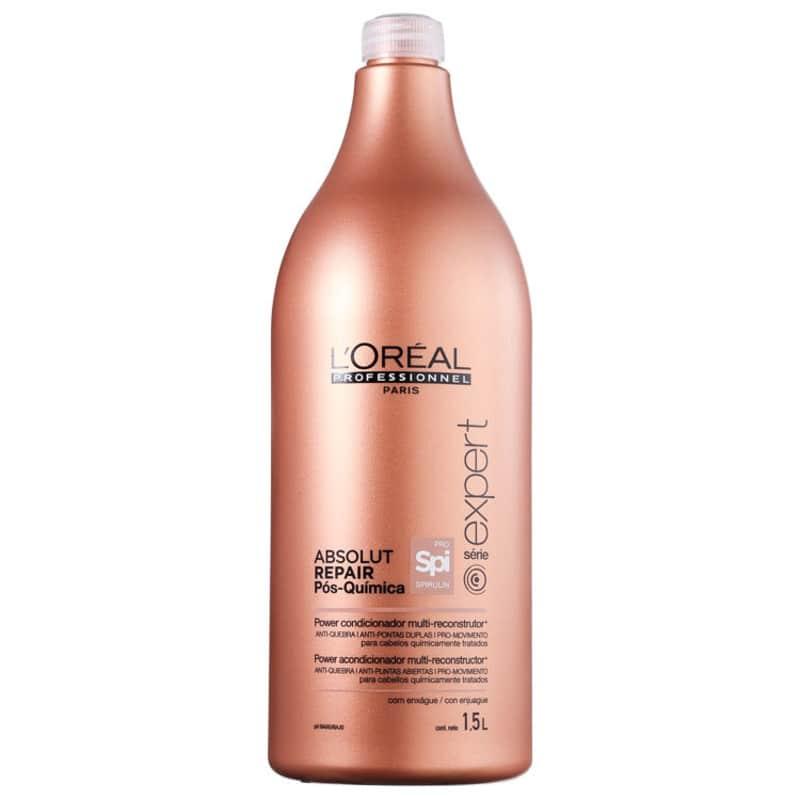 L'Oréal Professionnel Absolut Repair Pós-Química - Condicionador 1500ml