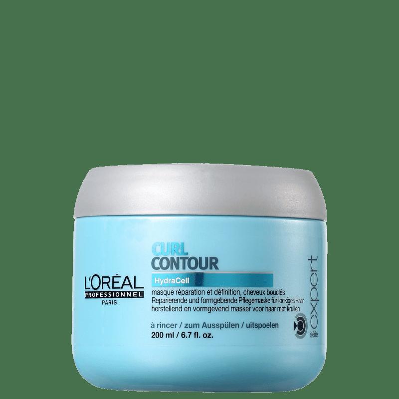 L'Oréal Professionnel Expert Curl Contour - Máscara Capilar 200ml