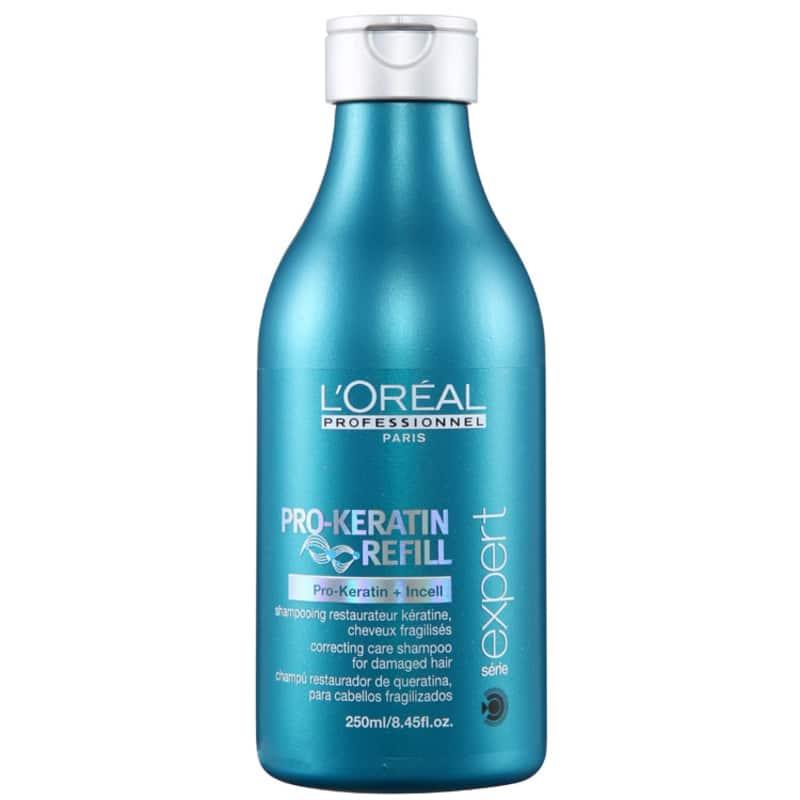 L'Oréal Professionnel Expert Pro-Keratin Refill - Shampoo 250ml