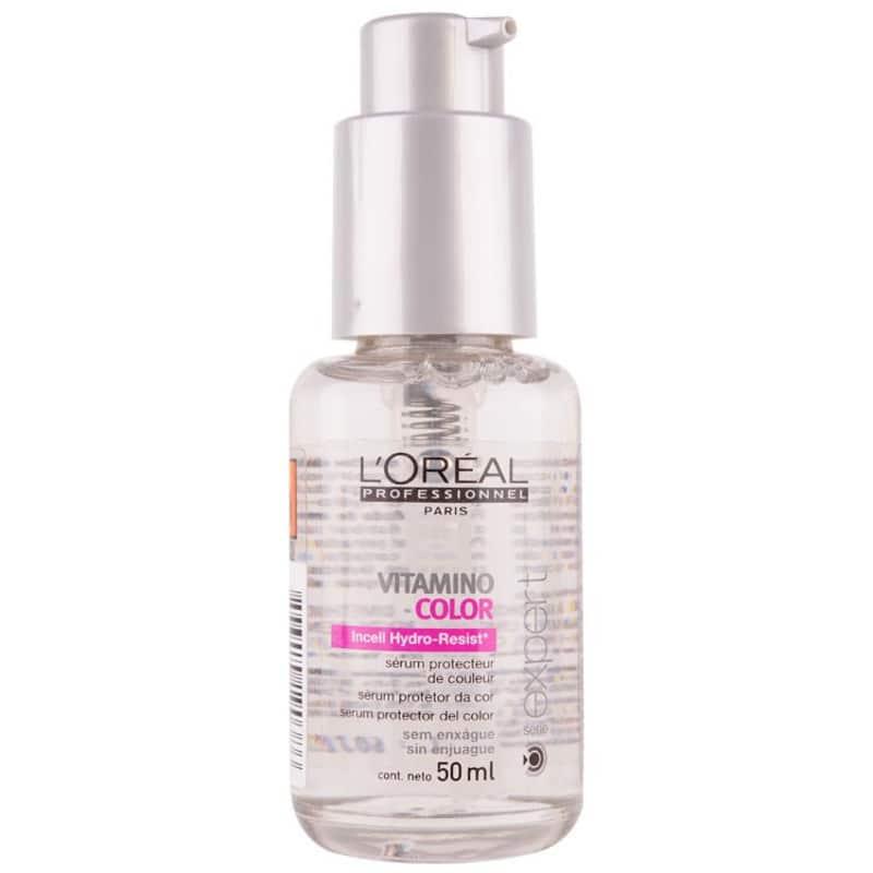 L'Oréal Professionnel Vitamino Color Serum Protetor da Cor - Serum 50ml