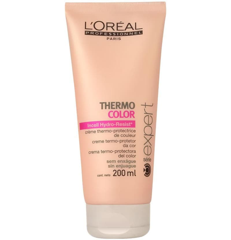 L'Oréal Professionnel Expert Vitamino Color Thermo Color - Protetor Térmico 200ml