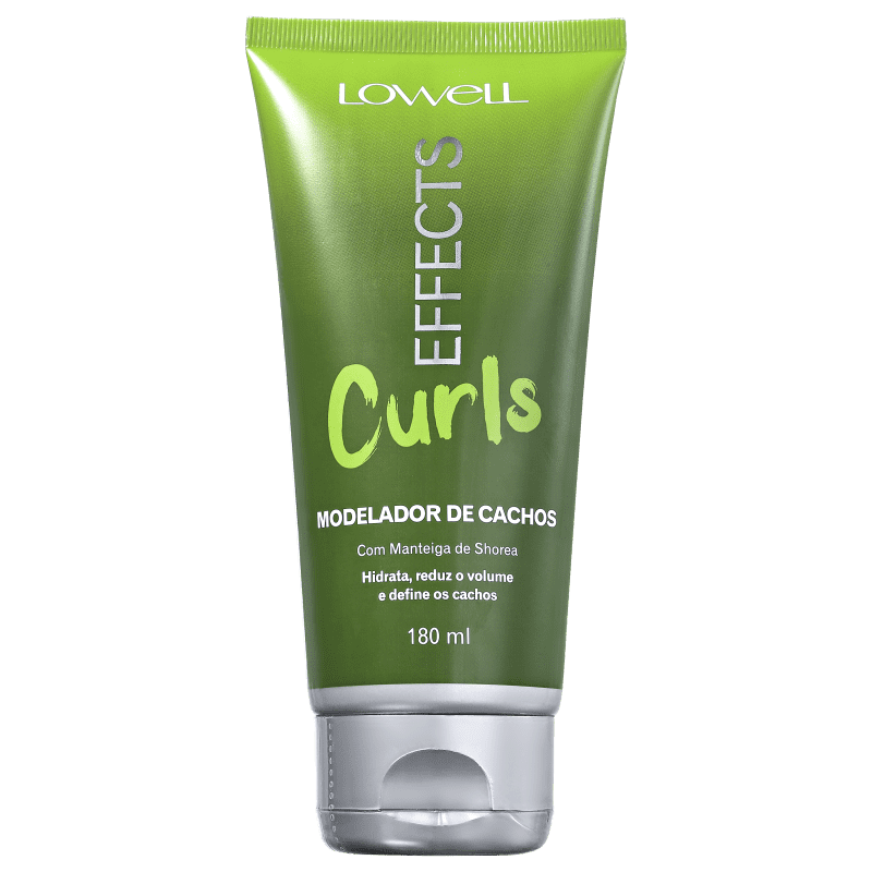 Lowell Effects Curls - Ativador de Cachos 180ml