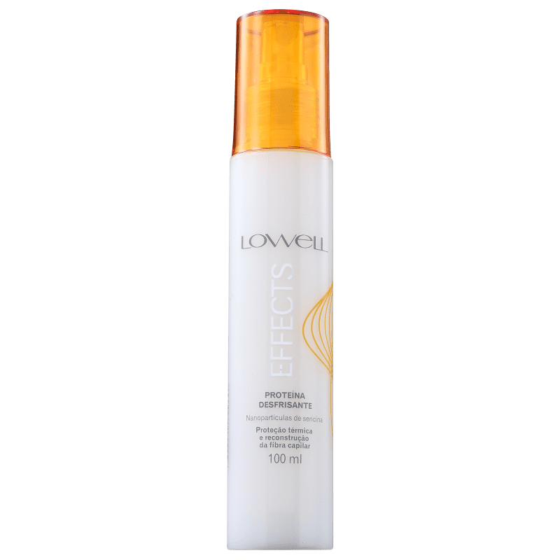 Lowell Effects Proteína Defrisante - Leave-in 100ml