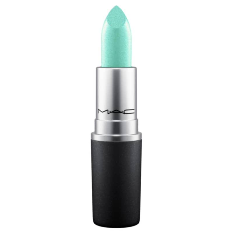 M·A·C Frost Lipstick Soft Hint - Batom Metálico 3g