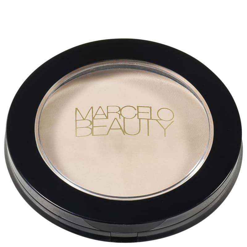 Marcelo Beauty Standart Translúcido - Pó Compacto Translúcido 9g