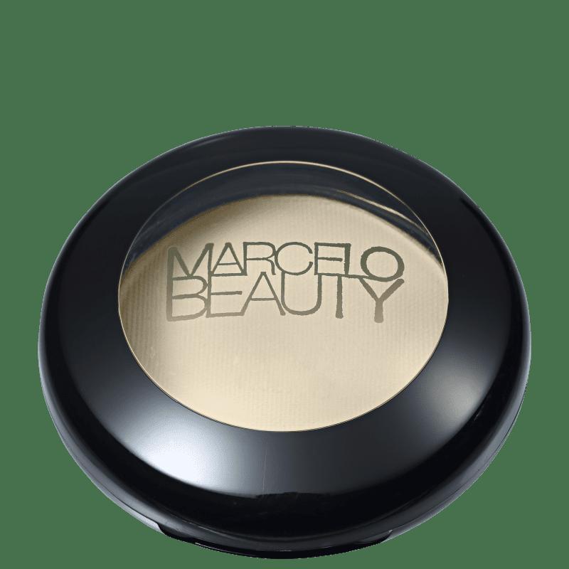 Marcelo Beauty Uno Palha - Sombra Compacta 2g