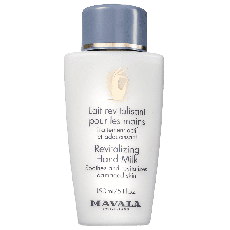 Mavala Revitalizing Hand Milk - Leite Revitalizante para as Mãos 150ml