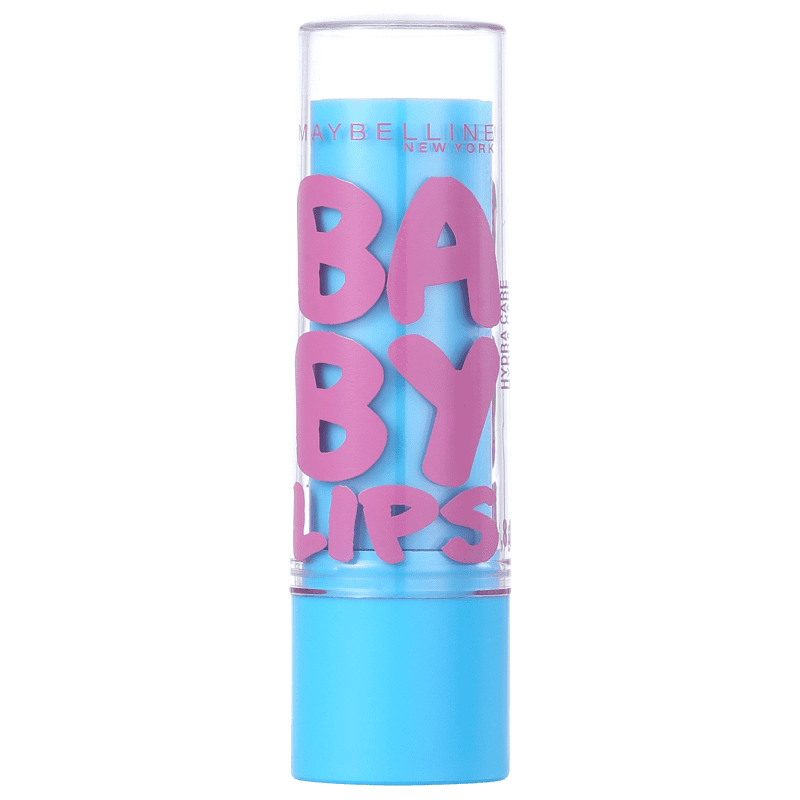 Maybelline Baby Lips Hydra Care FPS 20 - Hidratante Labial 3,8g