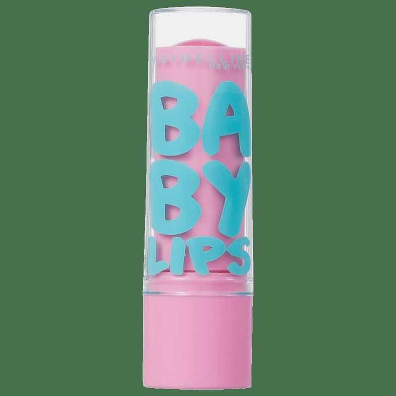 Maybelline Baby Lips Super Frutas Melancia - Hidratante Labial 3,8g