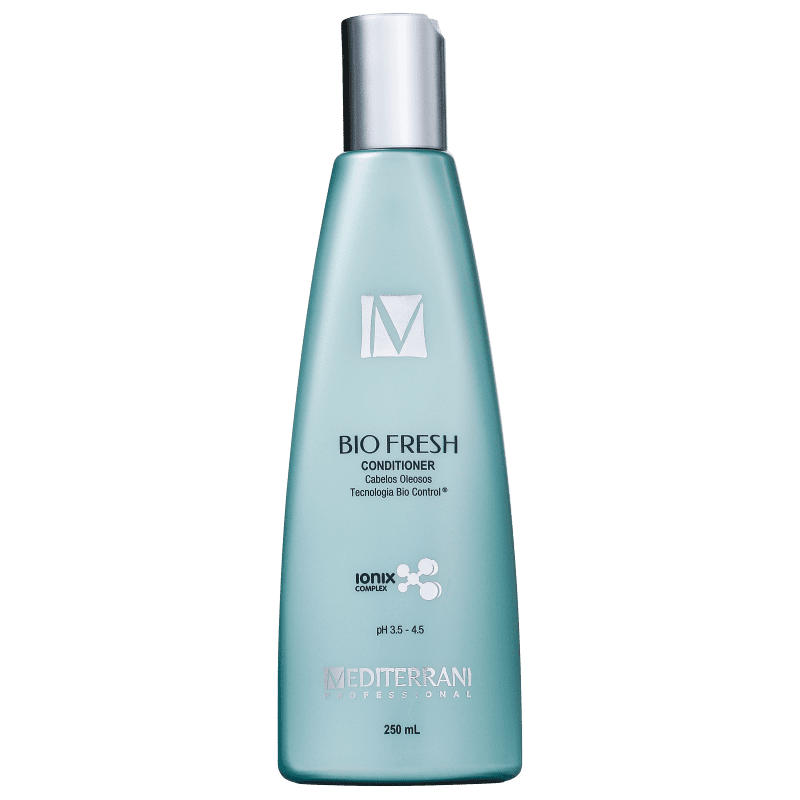 Mediterrani Bio Fresh - Condicionador 250ml