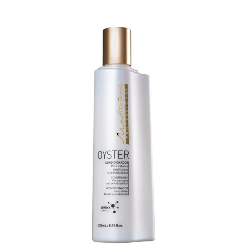 Mediterrani Oyster - Condicionador 250g