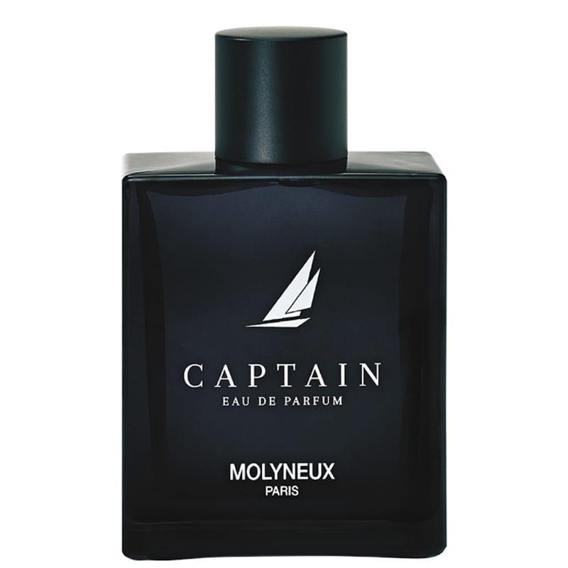 Captain Molyneux Eau de Parfum - Perfume Masculino 50ml