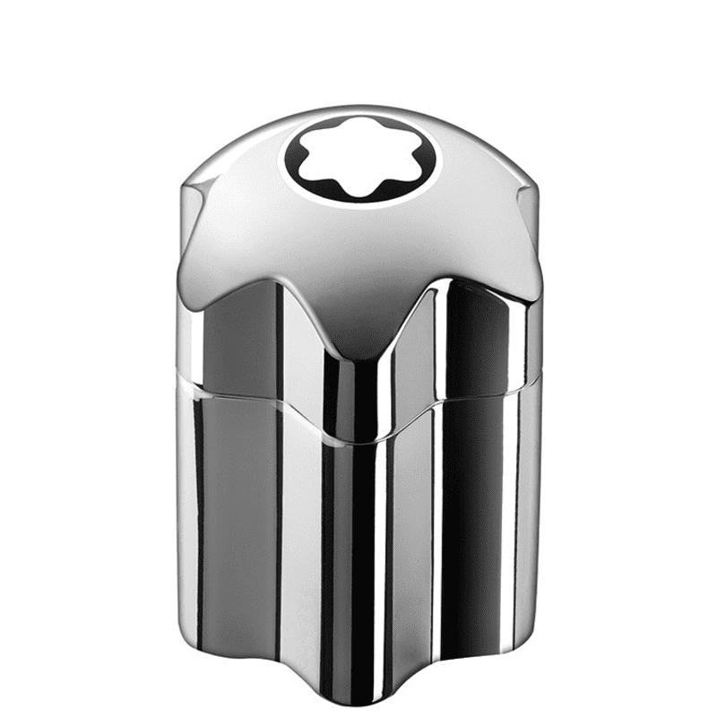 Emblem Intense Pour Homme MontBlanc Eau de Toilette - Perfume Masculino 60ml
