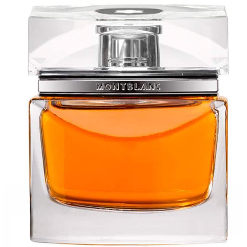 Perfume Homme Exceptionnel Montblanc Eau de Toilette Masculino 50 Ml
