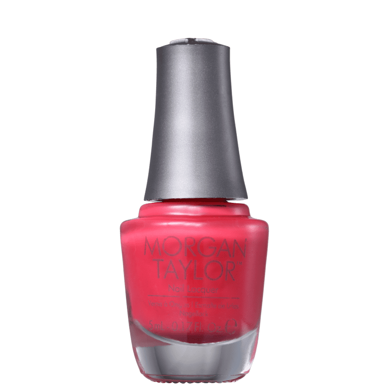 Morgan Taylor Hot Hot Temale 24 - Esmalte Cremoso 5ml