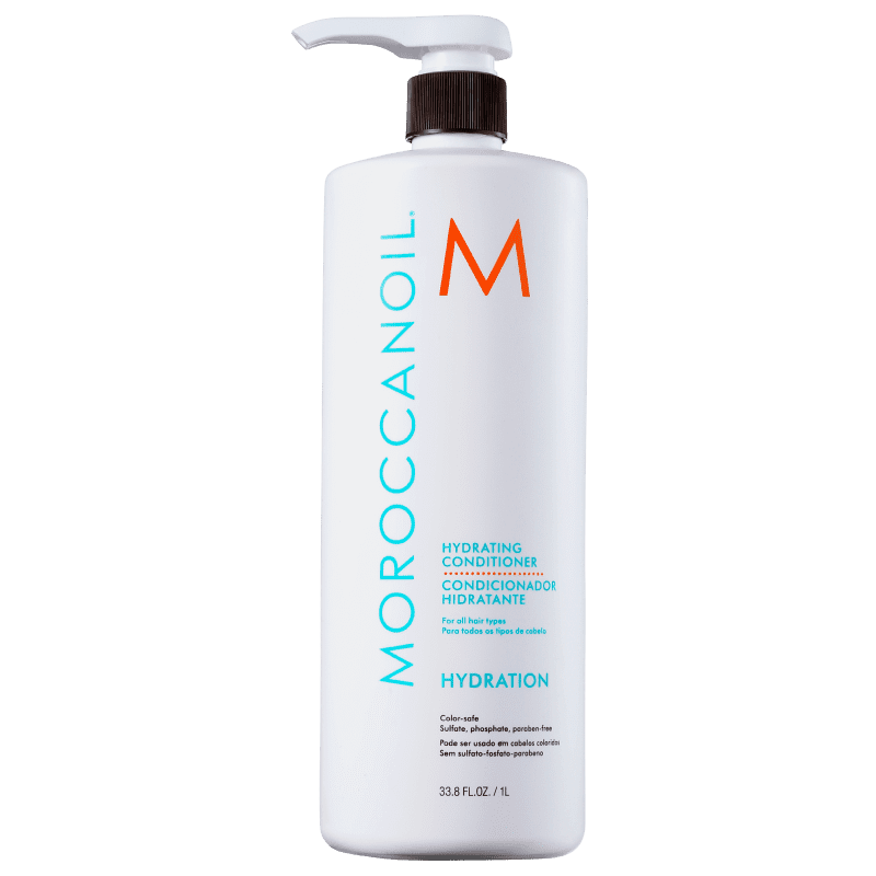 Moroccanoil Hydration - Condicionador 1000ml