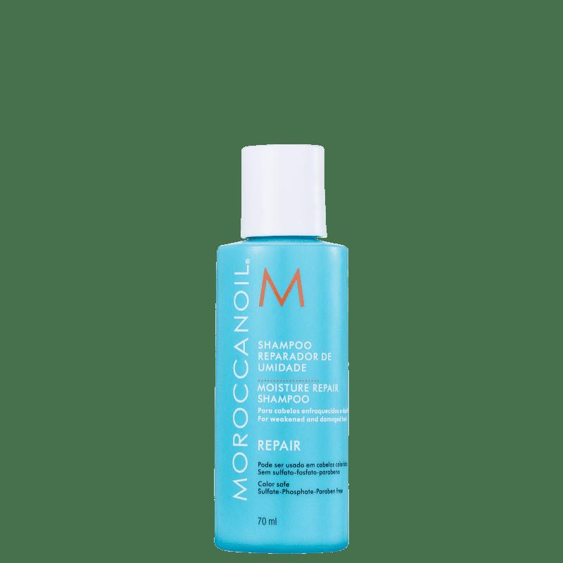 Moroccanoil Repair Moisture - Shampoo sem Sulfato 70ml