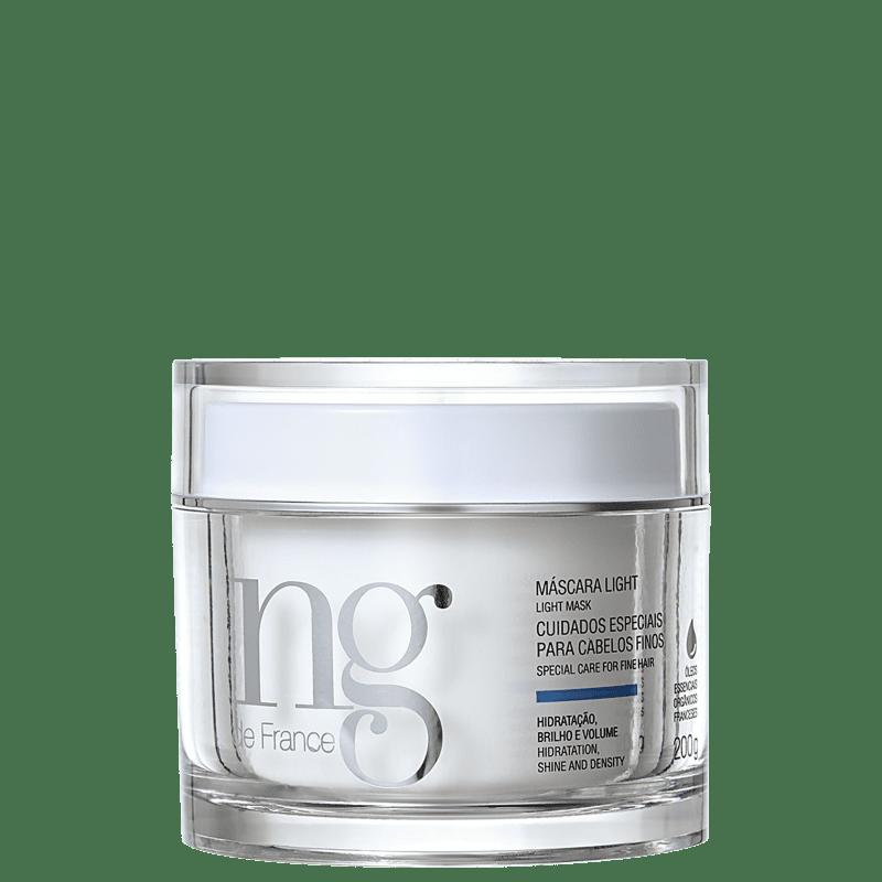 NG de France Light - Máscara Capilar 200g