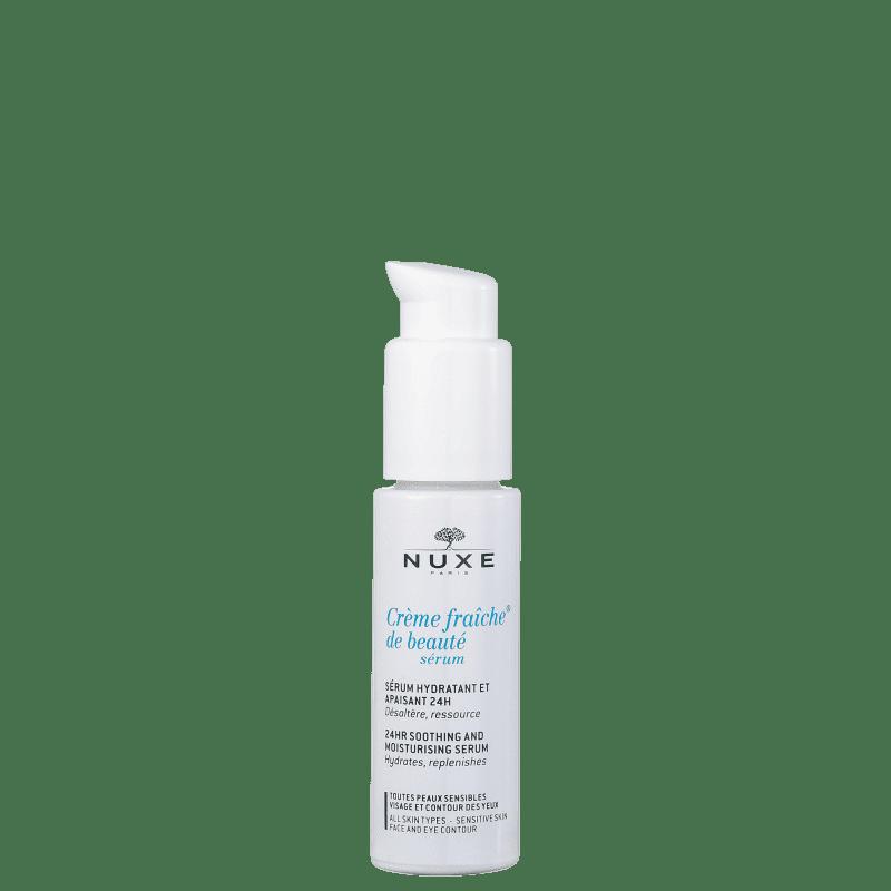 Nuxe Crème Fraîche De Beauté - Sérum Hidratante Facial 30ml