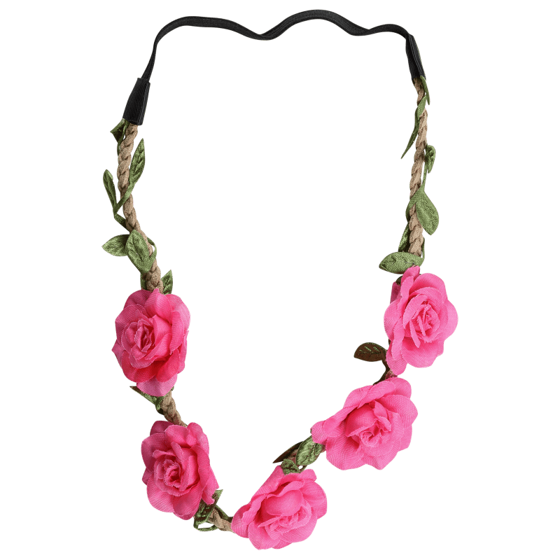 Océane Complete My Look 01 - Tiara de Cabelo