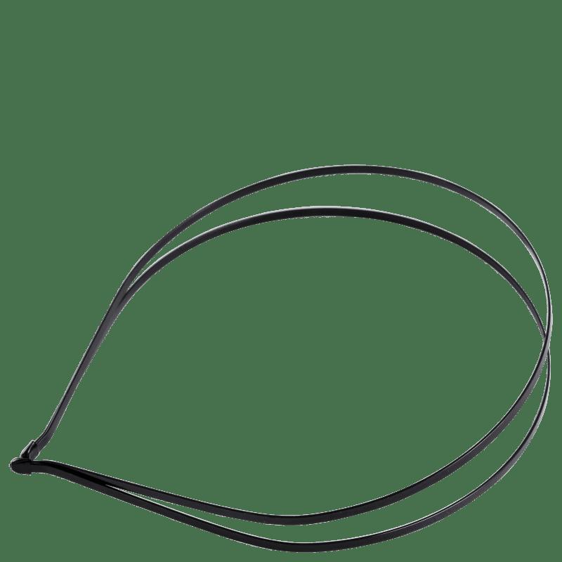 Océane Complete My Look 112 Black - Tiara de Cabelo