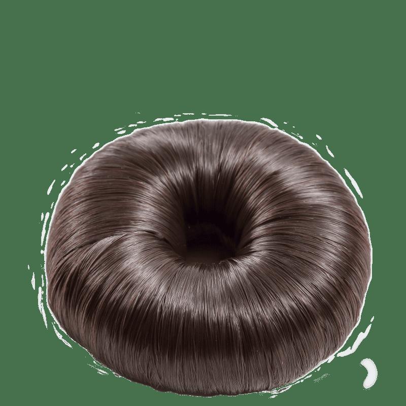 Océane Complete My Look 174 Brown - Enchimento de Coque Rosquinha