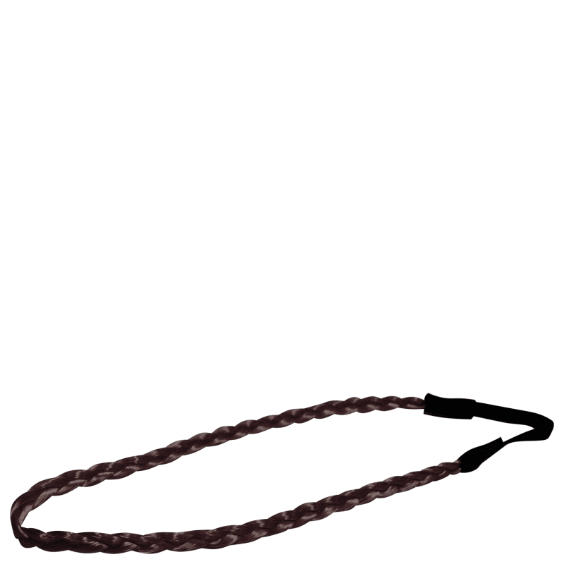 Océane Complete My Look 178 Brown - Faixa de Cabelo Trançada