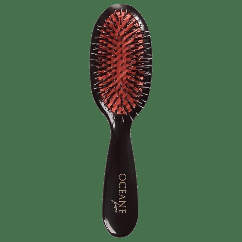 Océane Pocket Brush - Mini Escova de Cabelo