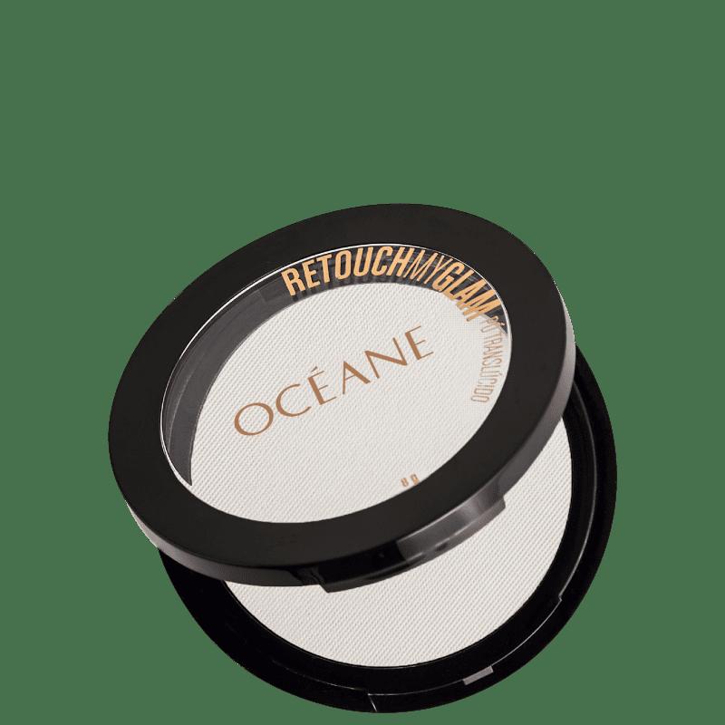 Retouch My Glam - Pó Compacto Translúcido 5g