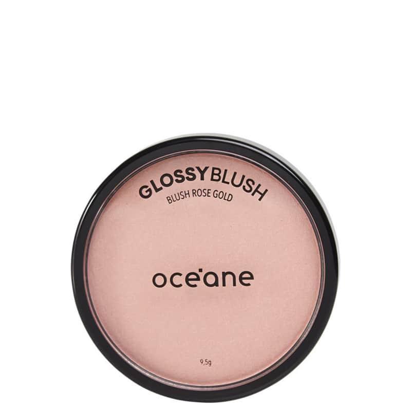 Glossy - Blush Cintilante 9,3g