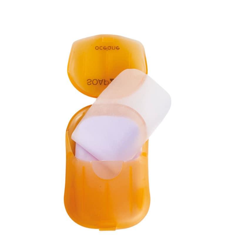Soap2Go Jasmin - Sabonete em folhas 30un
