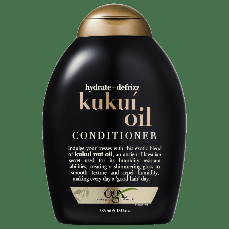 Organix Kukuí Oil Conditioner - Conditioner 385ml