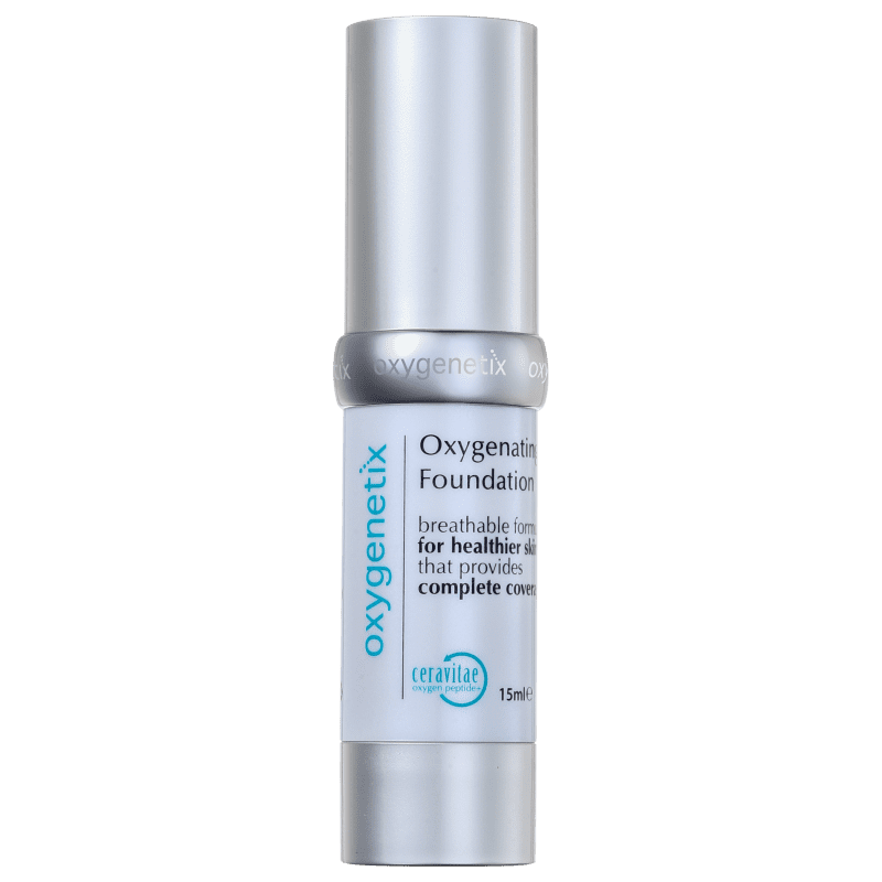 Oxygenetix Oxygenating Foundation Creme - Base Líquida 15ml