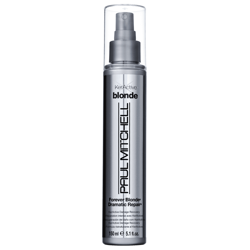 Paul Mitchell Forever Blonde Dramatic Repair - Tratamento Capilar 150ml