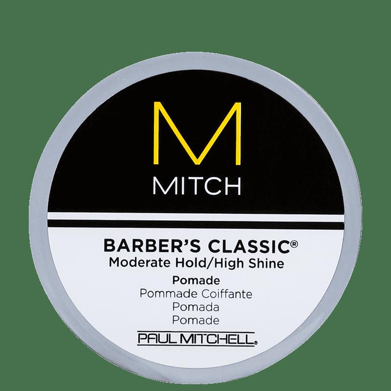Paul Mitchell Mitch Barber's Classic - Pomada Modeladora 85g