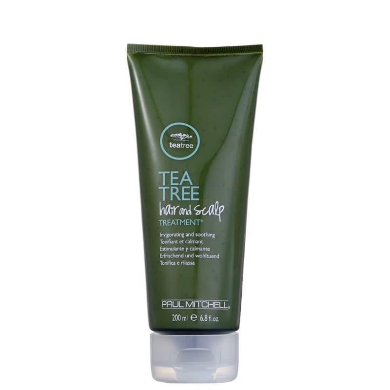 Paul Mitchell Tea Tree Hair and Scalp - Tratamento Capilar 200ml
