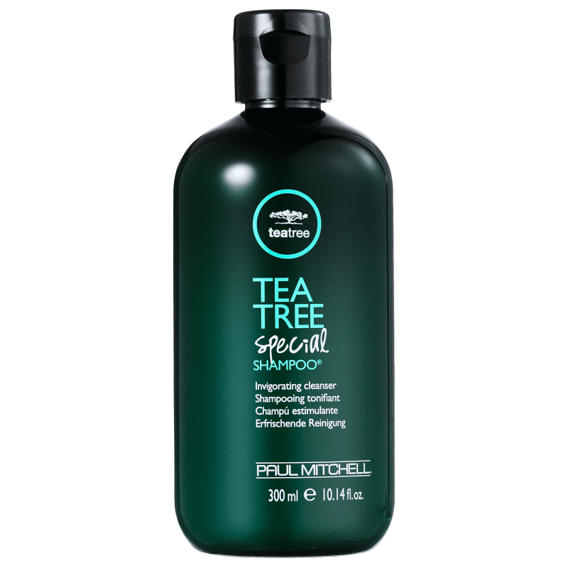 Paul Mitchell Tea Tree Special - Shampoo sem Sulfato 300ml