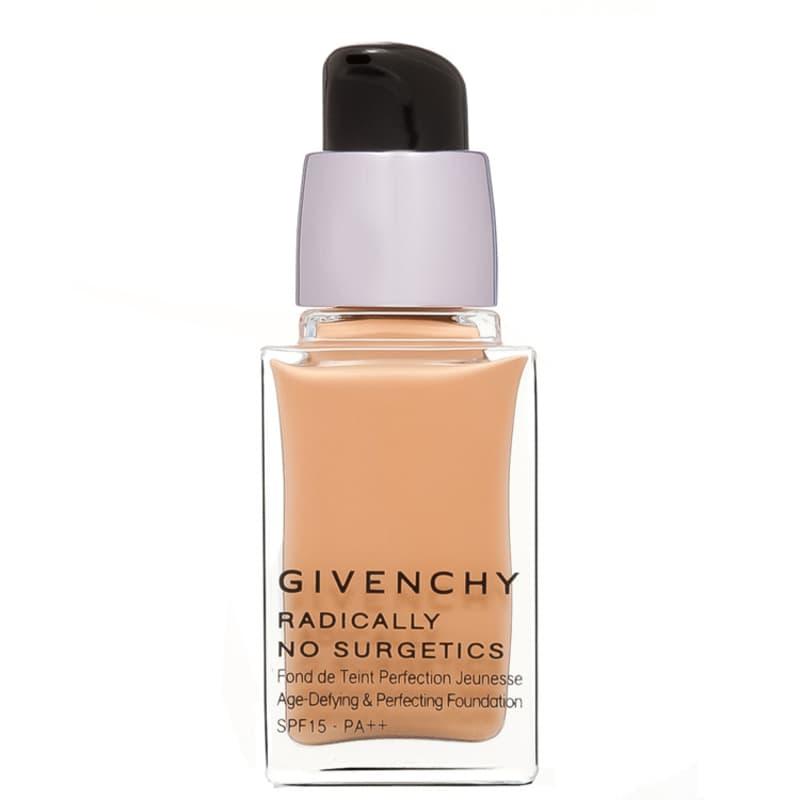 Givenchy Radically No Surgetics Pa++ FPS 15 N7 - Base Líquida 25ml