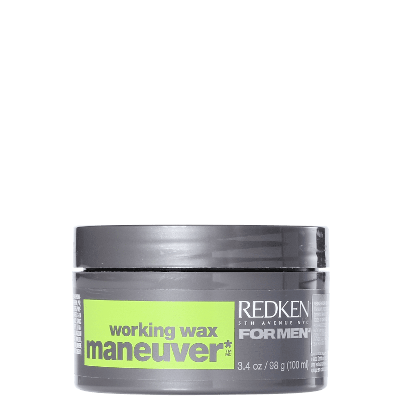 Redken For Men Maneuver - Cera Modeladora 100ml