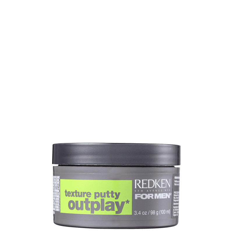 Redken for Men Texture Putty Outplay - Pasta 100ml