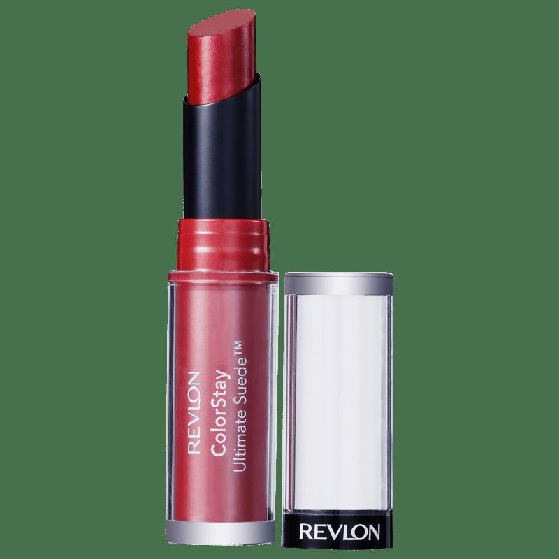 Revlon ColorStay Ultimate Suede Fashionista - Batom Cremoso 2,5g