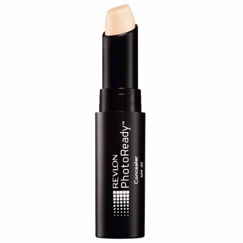 Revlon Photoready Concealer FPS 20 Light Medium - Corretivo em Bastão