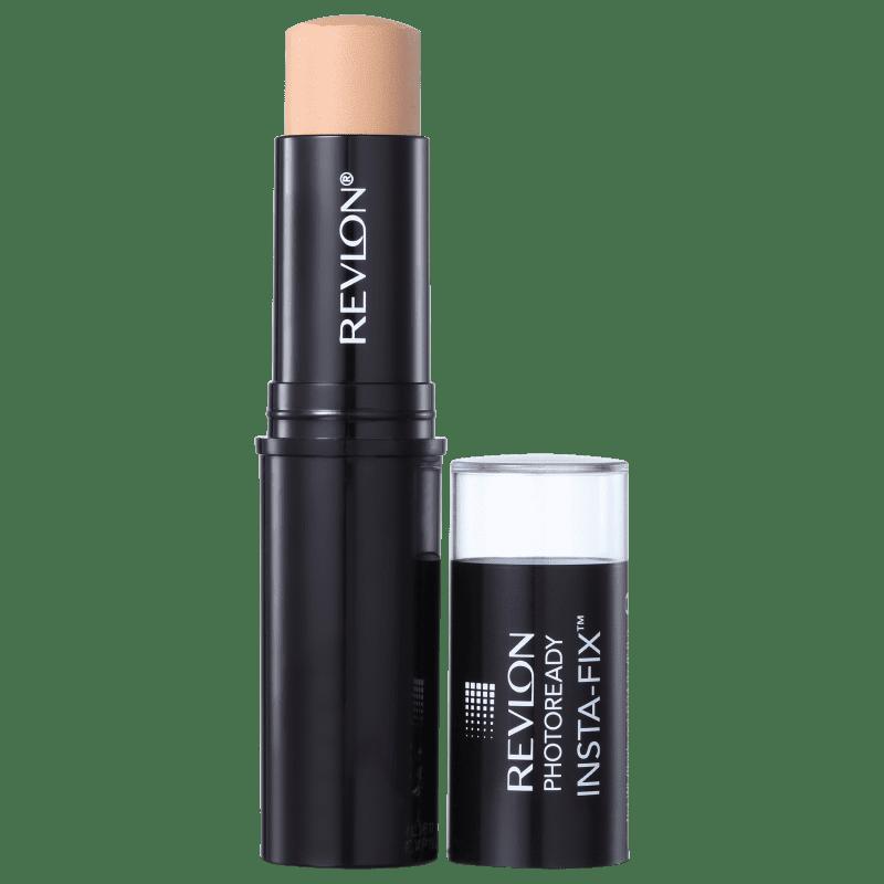 Revlon PhotoReady Insta-Fix Golden Beige - Base em Bastão 6,8g