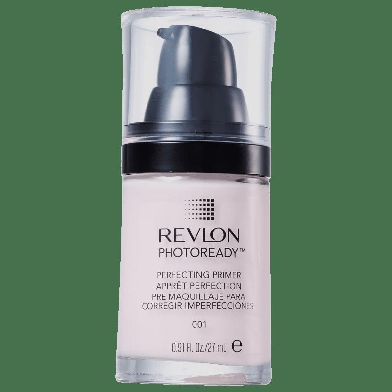 Revlon Photoready Perfecting Primer - Primer 27ml