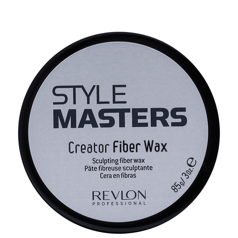Revlon Professional Style Masters Creator Fiber - Cera Modeladora 85g