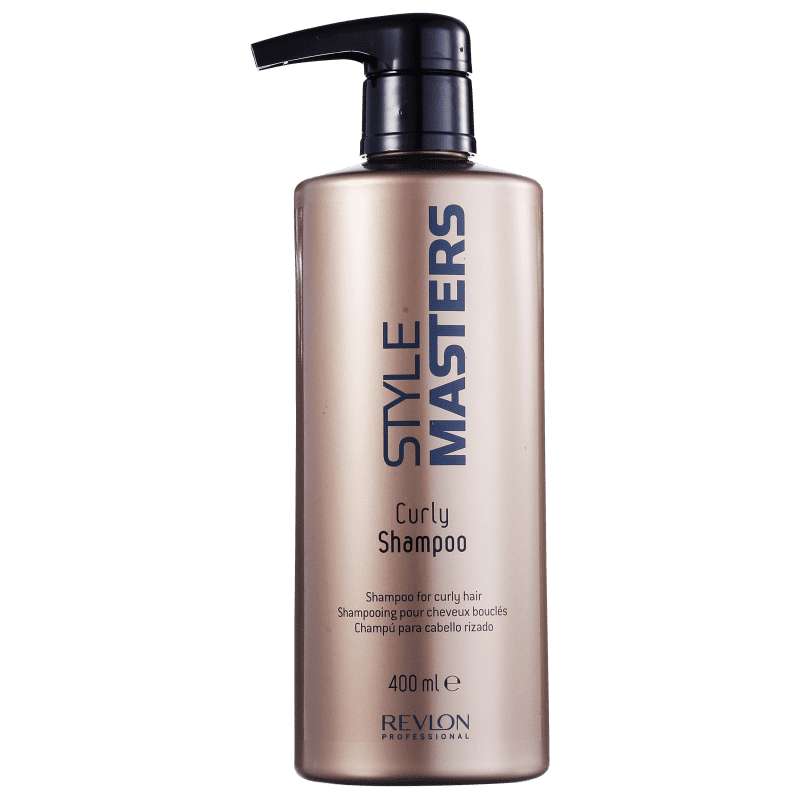 Revlon Professional Style Masters Curly - Shampoo 400ml