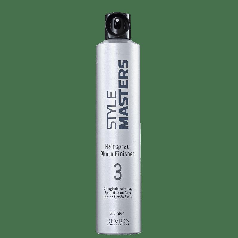 Revlon Professional Style Masters Photo Finisher 3 - Spray Fixador 500ml